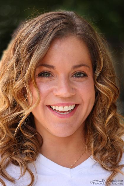 """2012-08-17 - """"Jen Smiles"""""""
