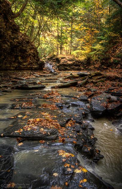 """2013-08-02 - """"Shale river"""""""