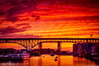 "2016-05-21 - YEC - ""Summer Solstice Sunset on the Cuyahoga"" - Did not place"