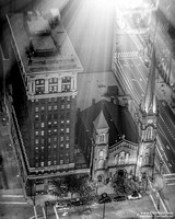 """2016-05-21 - Did not place - Year end competition - B&W Category - """"Guiding Light"""""""