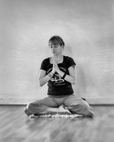 """10/09/2015 - Honorable Mention - People Competition - """"Meditate"""""""
