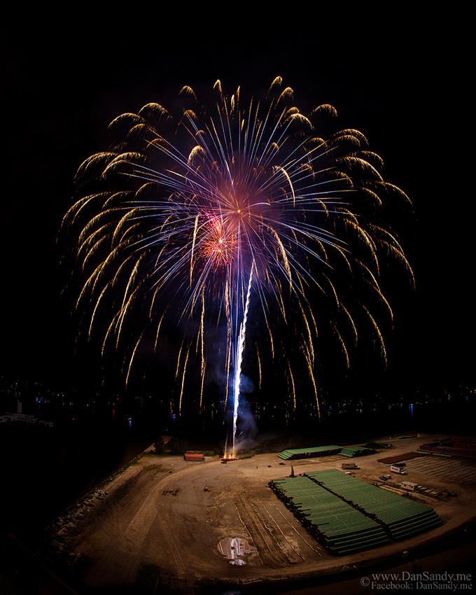 "2015-07-17 - Did Not Place - Pictorial competition - ""Tiny Cleveland Fireworks - 2015"""