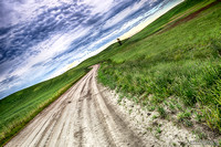 """2017-10-13 - DNP - Pictorial Competition - """"Tilted Palouse"""""""