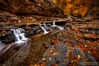 """2016-11-08 - Did Not Place - Pictorial Competition  - """"Beyond Bridal Veil Falls"""""""