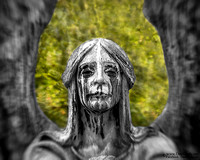 """2015-11-20 - Did not place - Creative Competition - """"Guardian Angel"""""""
