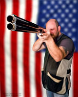 """2016-01-08 - Did not Place - People Competition - """"Murica' or Git Out"""""""